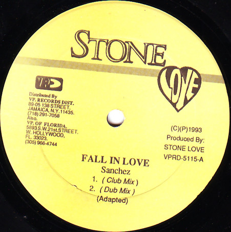 Fall In Love