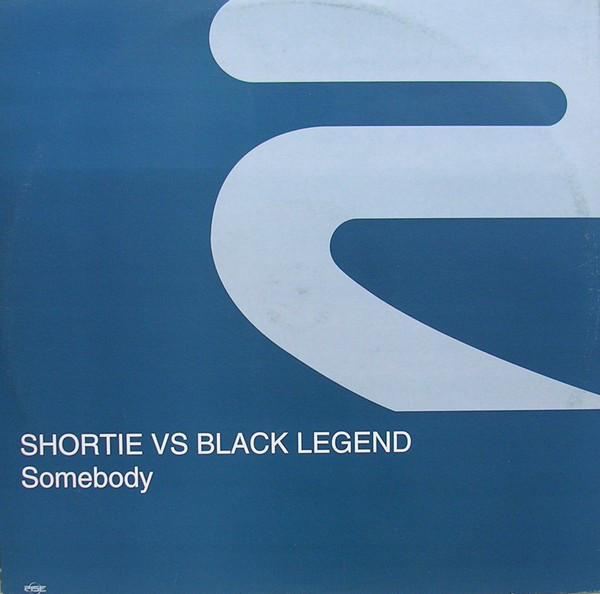 Shortie vs Black Legend Somebody