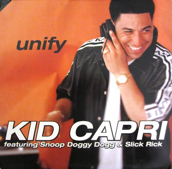 Kid Capri Records Lps Vinyl And Cds Musicstack