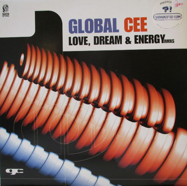 Global Cee Light Up My Life