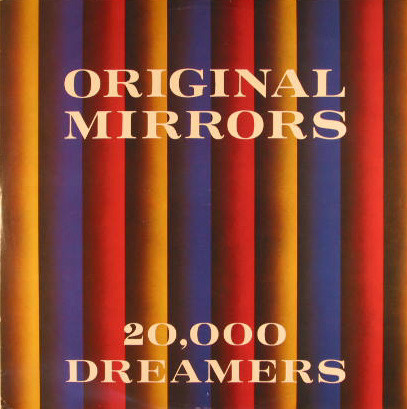 20,000 Dreamers