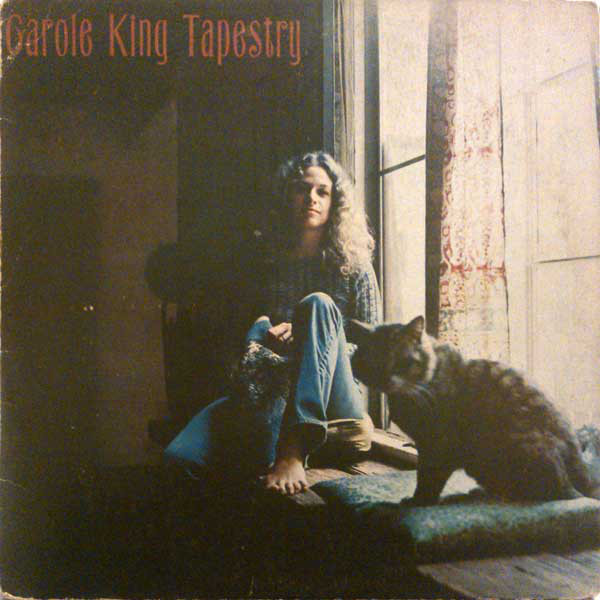 Carole King - Tapestry Album