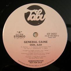 General Caine LRJ Pop