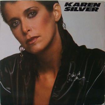 Karen Silver Nobody Else