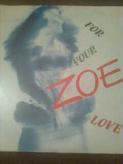 Zoe Records Lps Vinyl And Cds Musicstack