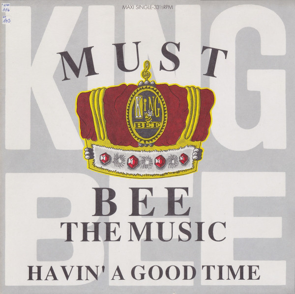 Must Bee The Music