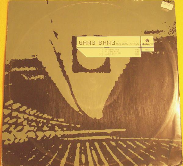 gang_bang_style record