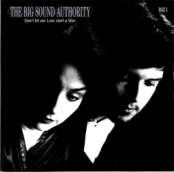 Big Sound Authority - Moving Earth And Earth - Somebody Up There Likes Her