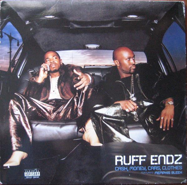 ruff endz cash money cars clothes