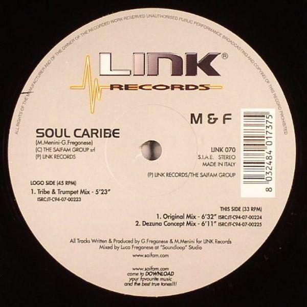 Soul Caribe
