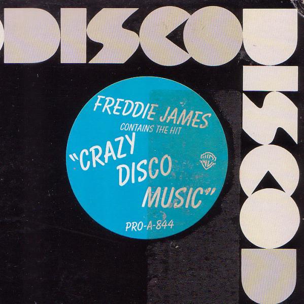 Crazy Disco Music