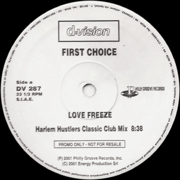 Love Freeze
