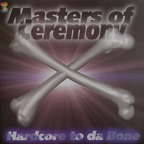 Hardcore To Da Bone