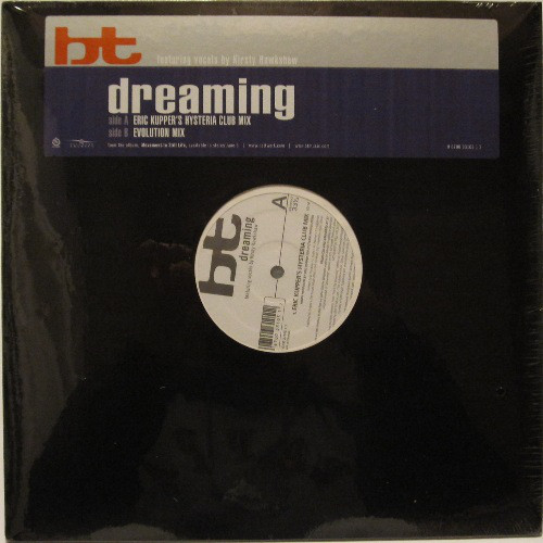Kirsty hawkshaw dreaming