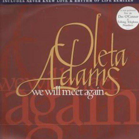 westlife we will meet again oleta