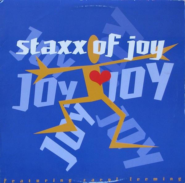 Staxx Feat. Carol Leeming - You