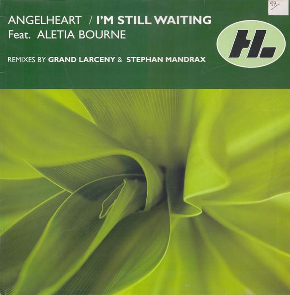 Angelheart Feat. Aletia Bourne - I'm Still Waiting LP