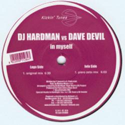 DJ Hardman vs. Dave Devil - In Myself