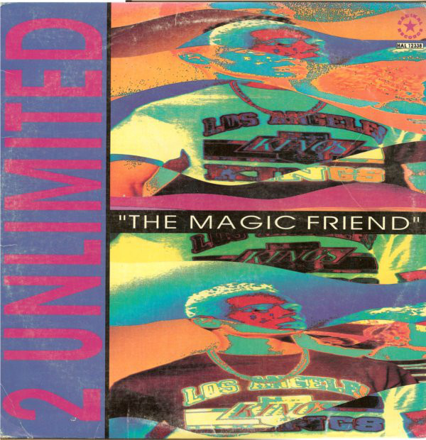 The Magic Friend