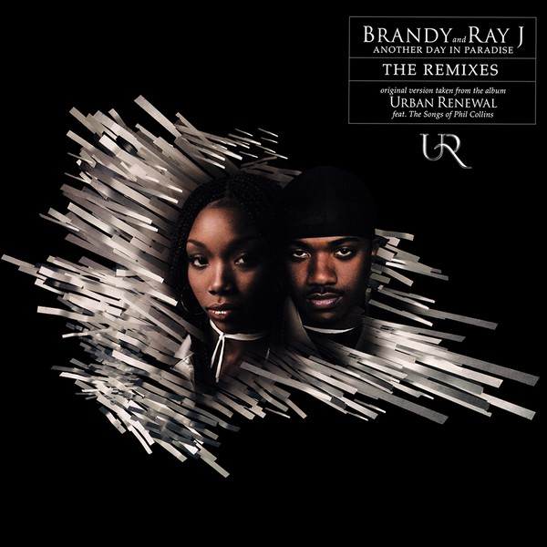 Brandy - Another Day In Paradise + Lyrics - YouTube