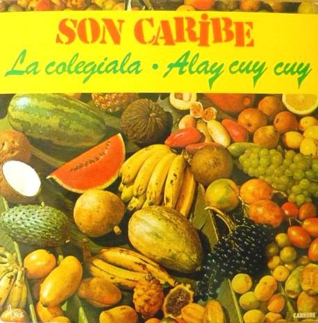 Son Caribe La Colegiala