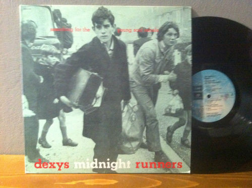 dexys midnight runners the teams that meet in caffs exercises