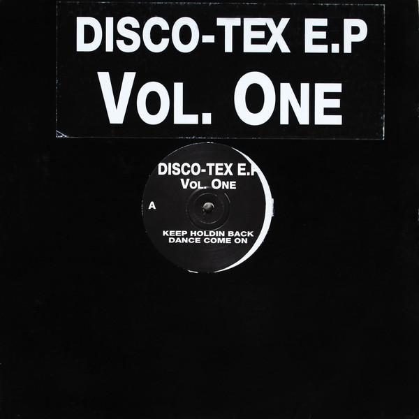 Disco-Tex - Vol 4