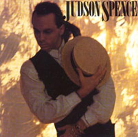 Judson Spence - Judson Spence Album