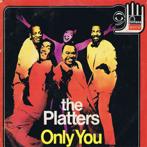 Platters - Only You Vinyl