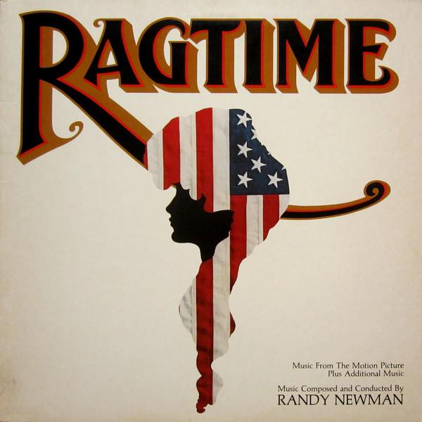 Ragtime - Randy Newman