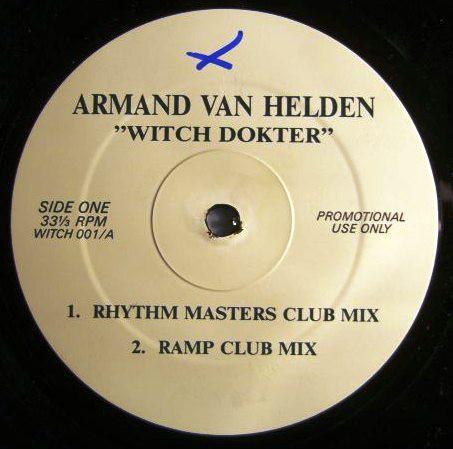 Armand Van Helden - Witch Dokter