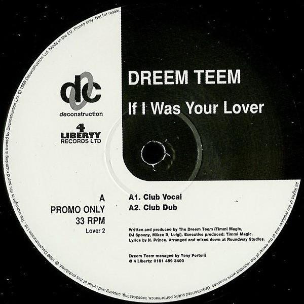 Dreem Teem vs. Artful Dodger - It Ain't Enough (Kalipso Remixes)