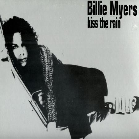 Kiss The Rain - Billie Myers | Shazam