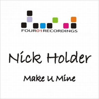 Nick Holder - Hustlers (Vol. 2)
