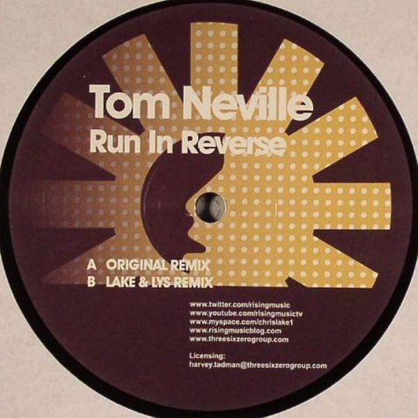 Run In Reverse