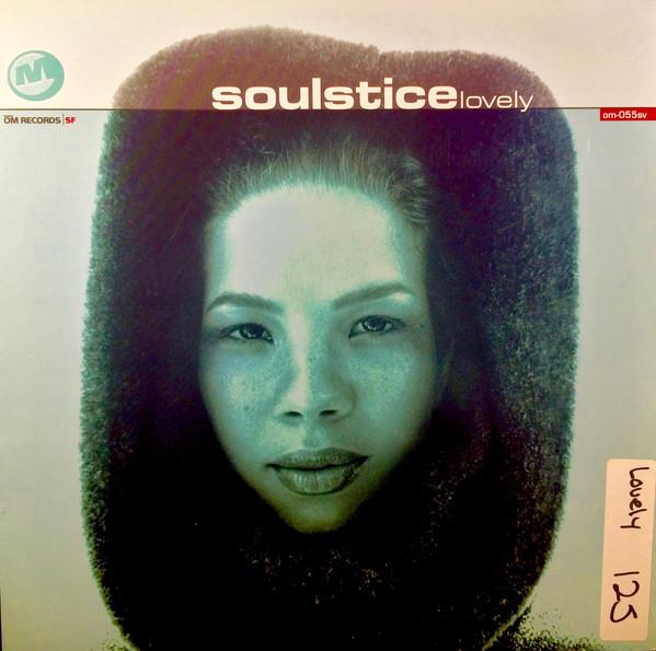 Soulstice - Lovely
