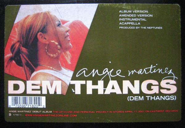 Dem Thangs