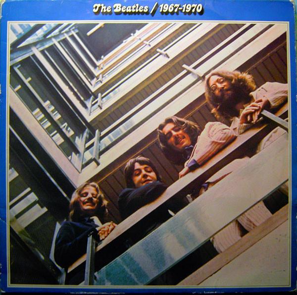 1967-1970 - Beatles
