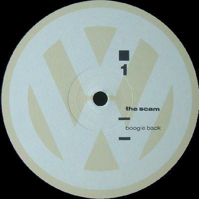 Scam - Drum Pan Bass / The Darkside
