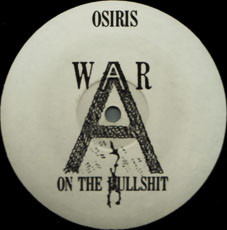 Osiris Total Devastation