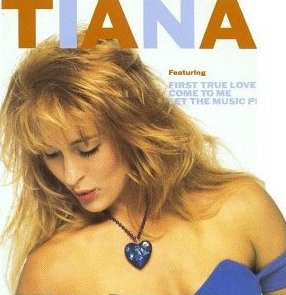 Tiana - Tiana