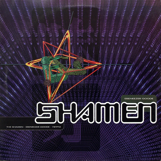 Shamen cd singles torrent
