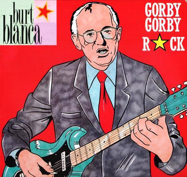 Gorby Gorby Rock