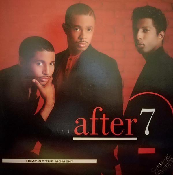 After 7 Song Lyrics | MetroLyrics