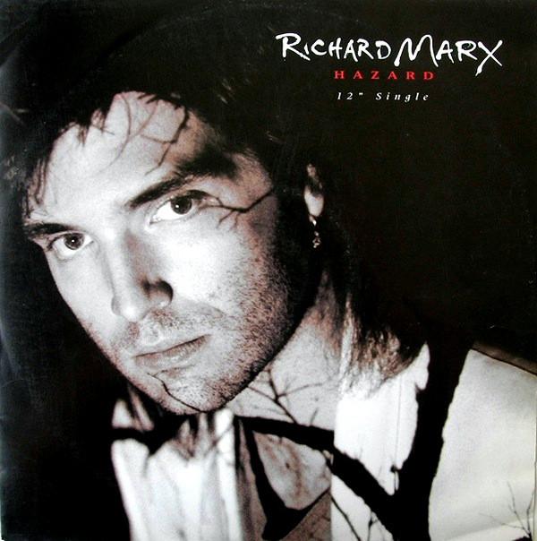Richard Marx Hazard Records Lps Vinyl And Cds Musicstack