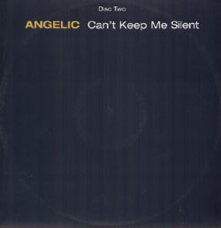 Angelic - Can't Keep Me Silent (disc Two)