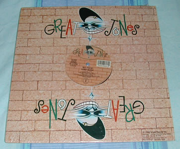 No Face - Hump Music Album
