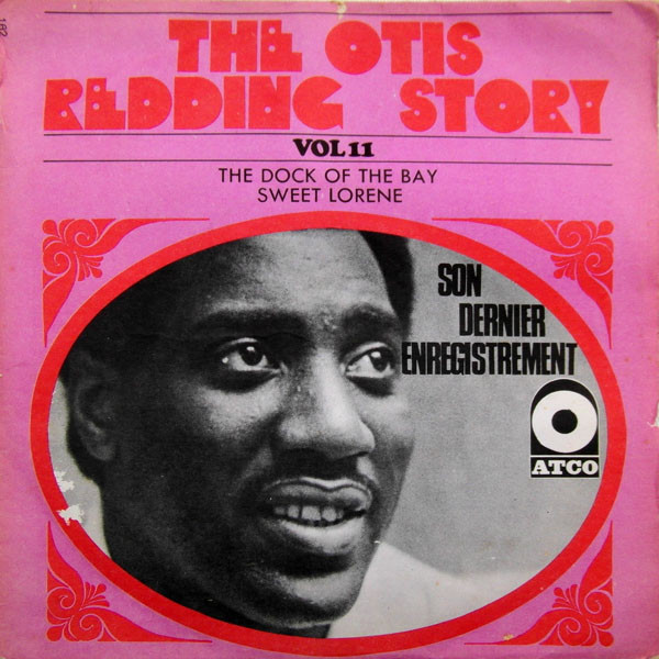 Otis Redding - The Otis Redding Story Vol. 11