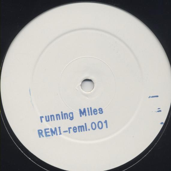 Running Miles
