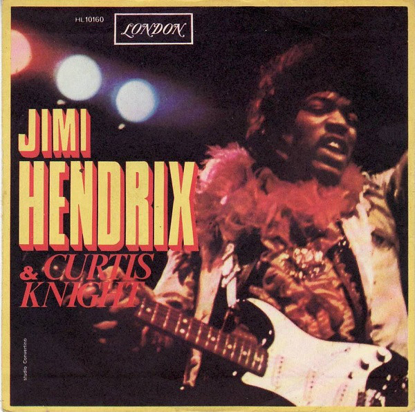 Jimi Hendrix Hush Now